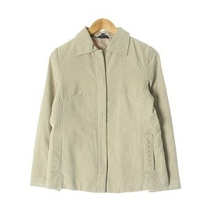 JEANING WIND1/2TOP( UNISEX - L )