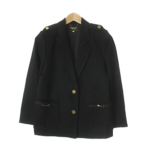 H&M 폴리 JACKETMAN Size M105