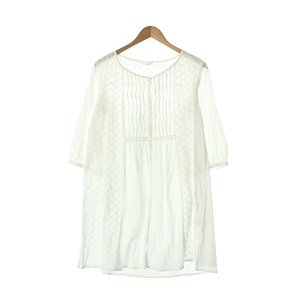 THE SCOTCH HOUSE 면 1/2SHIRTMAN Size M115-