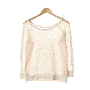 NATURAL BEAUTY 모 KNITWOMAN Size W66-77