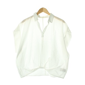 THE SUIT COMPANY 면 SHIRTUNISEX Size M110, Size W88